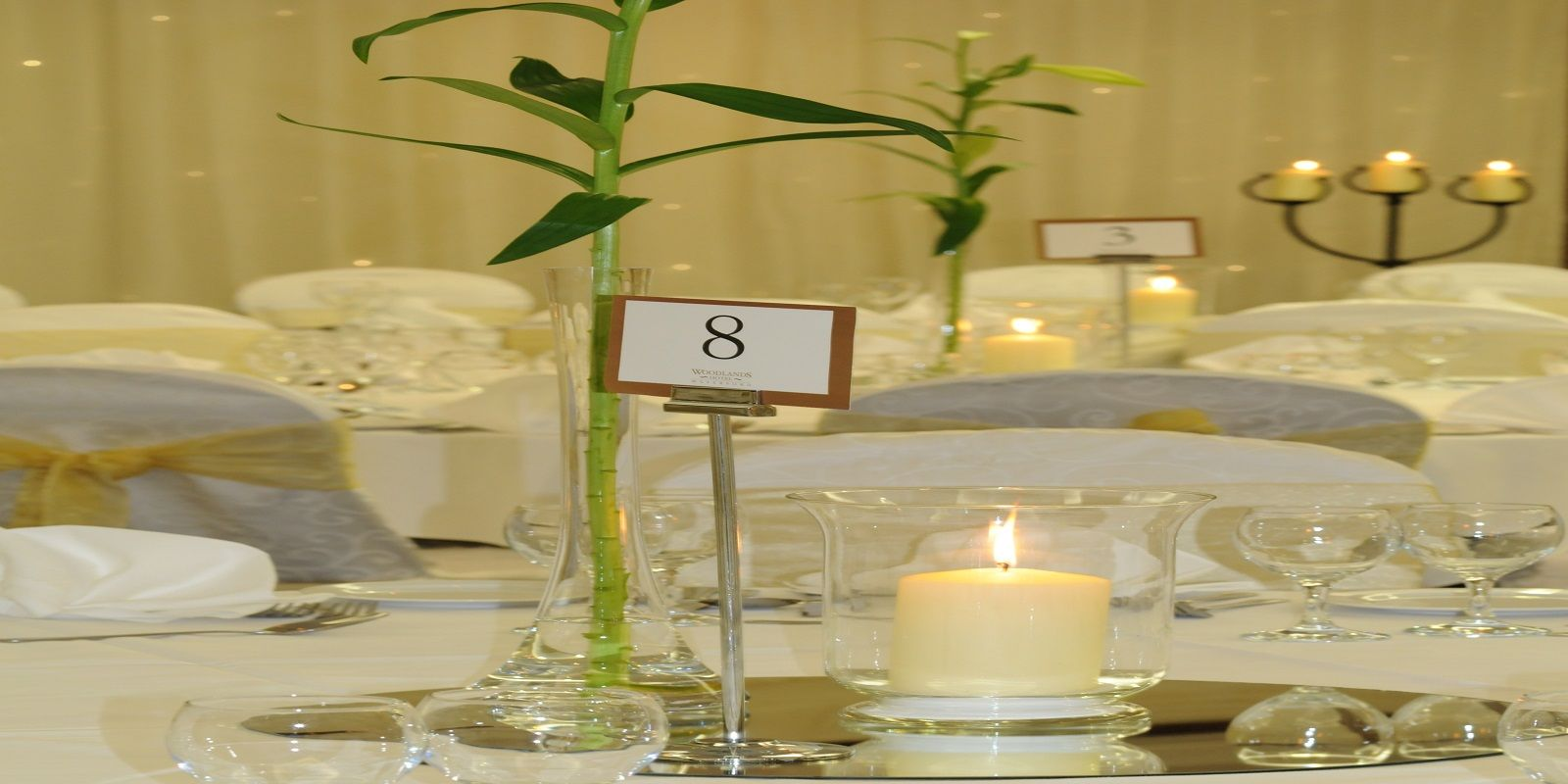 Table Centrepiece R