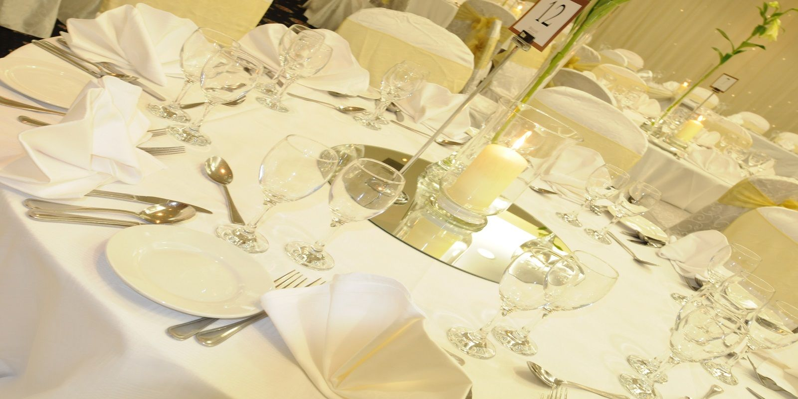 Table Setting R